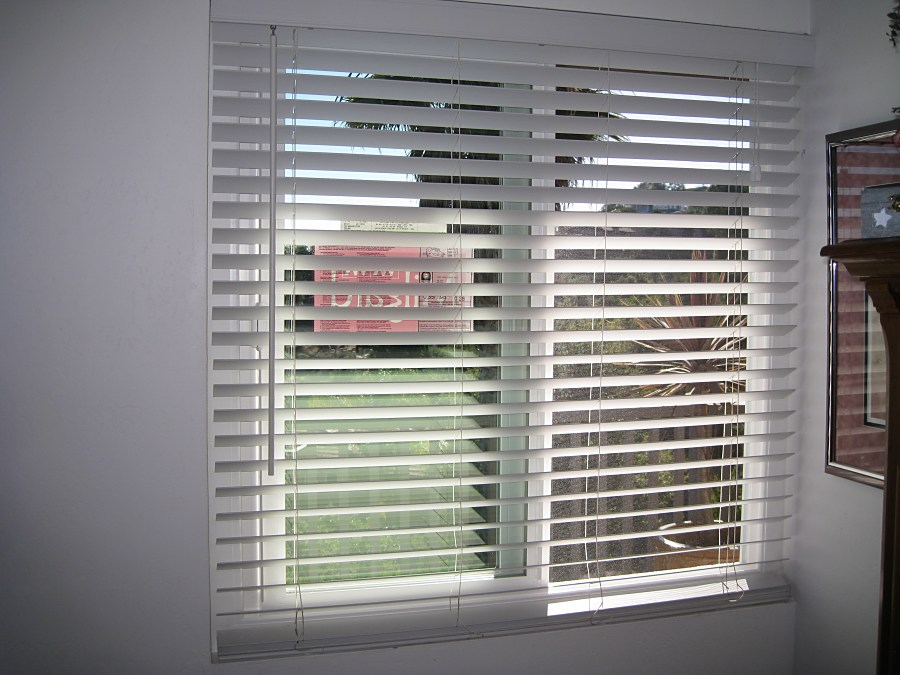 Replacement Windows: Replacement Windows With Blinds Inside